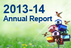 Click to browse latest annual report